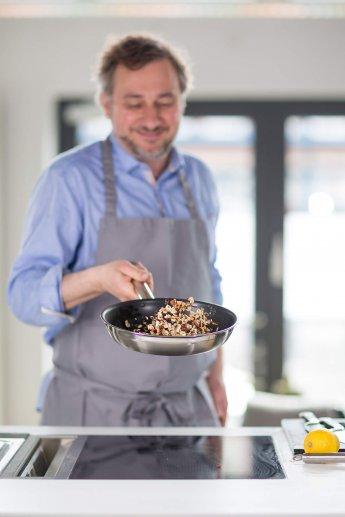 Gastrofoto von Deutschlands bekanntestem Foodblogger Stevan Paul