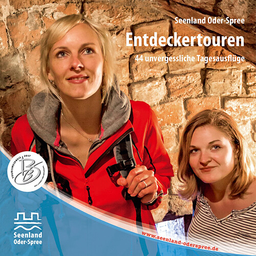 Titelfoto Tourismusverband Seenland Oder-Spree