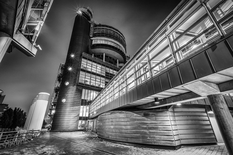 Architekturfotografie – Das Verlagsgebäude Gruner und Jahr