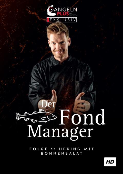 Angelnpluss Titelfoto zur Kochserie mit Fernsehkoch Nils Egtermeyer