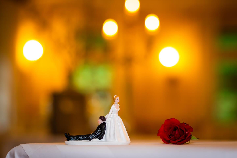Detailfoto während einer Hochzeitsreportage entstanden