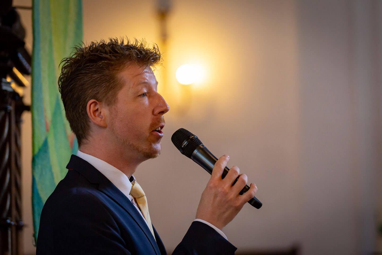 Hochzeitssinger Björn Tegeler