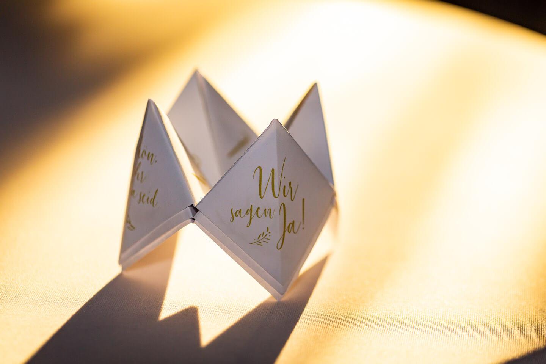 Deko Hochzeitsdeko