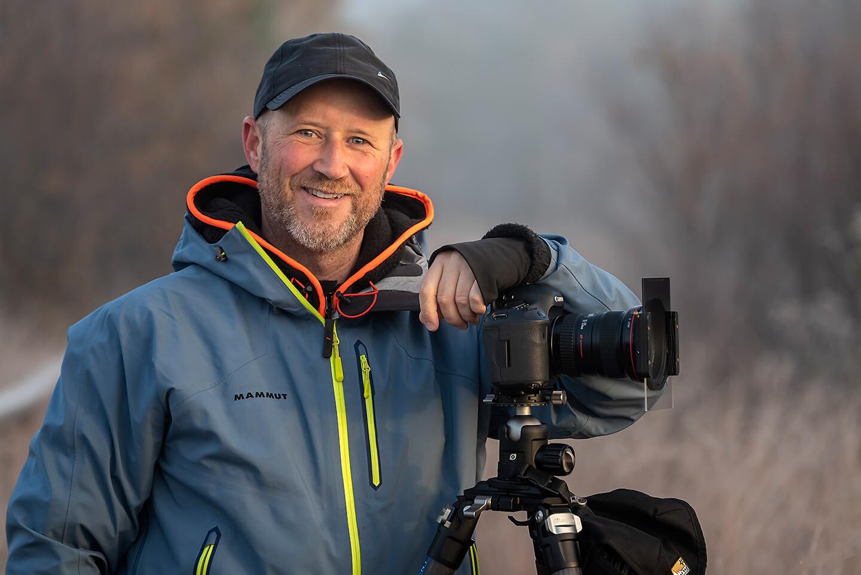 Fotograf Florian Läufer