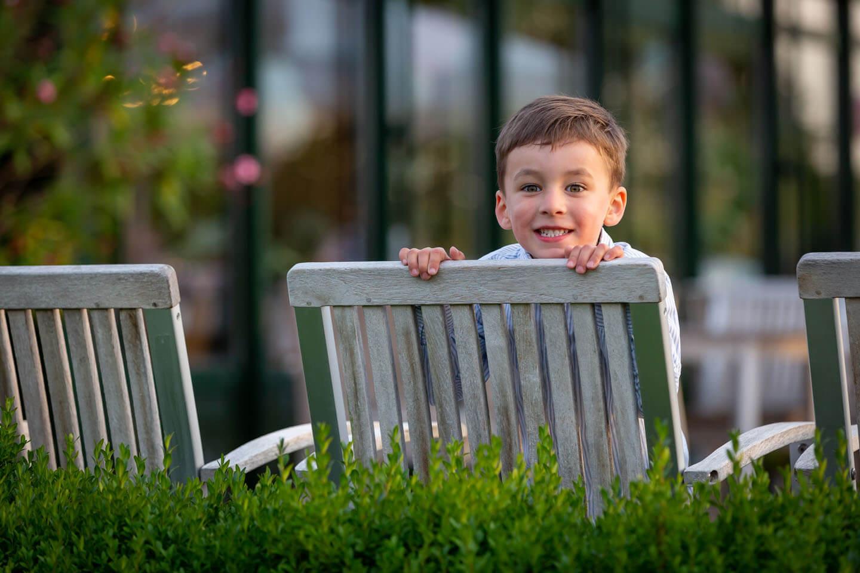 Kinder sind ein beliebtes Fotomotiv auf jedem Event