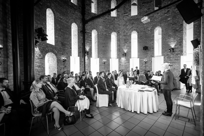 Heiraten im Wasserturm Lüneburg