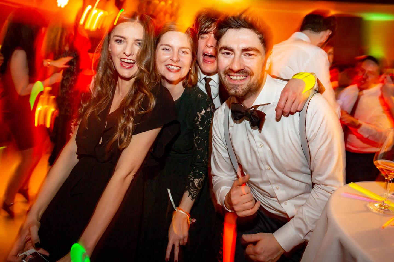 Partyfotografie