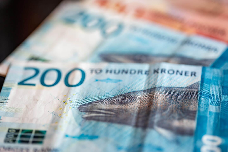 Kabeljau Banknote