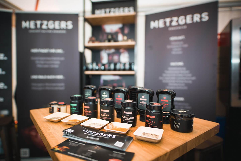 Metzgers Produktfotos. Foto: Florian Läufer, Hamburg