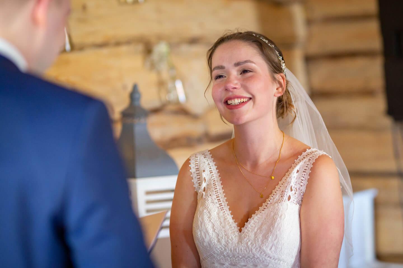 Emotionale Hochzeitsfotografie von Florian Läufer