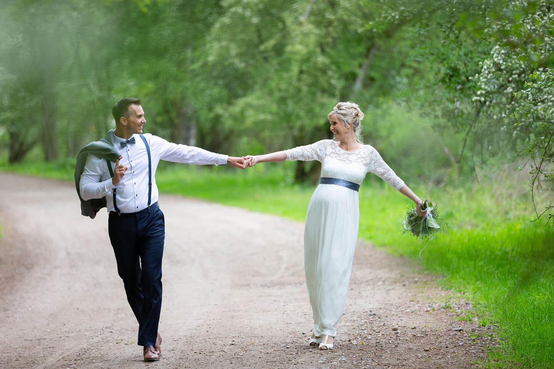 Hochzeitsfotos in Bad Bramstedt