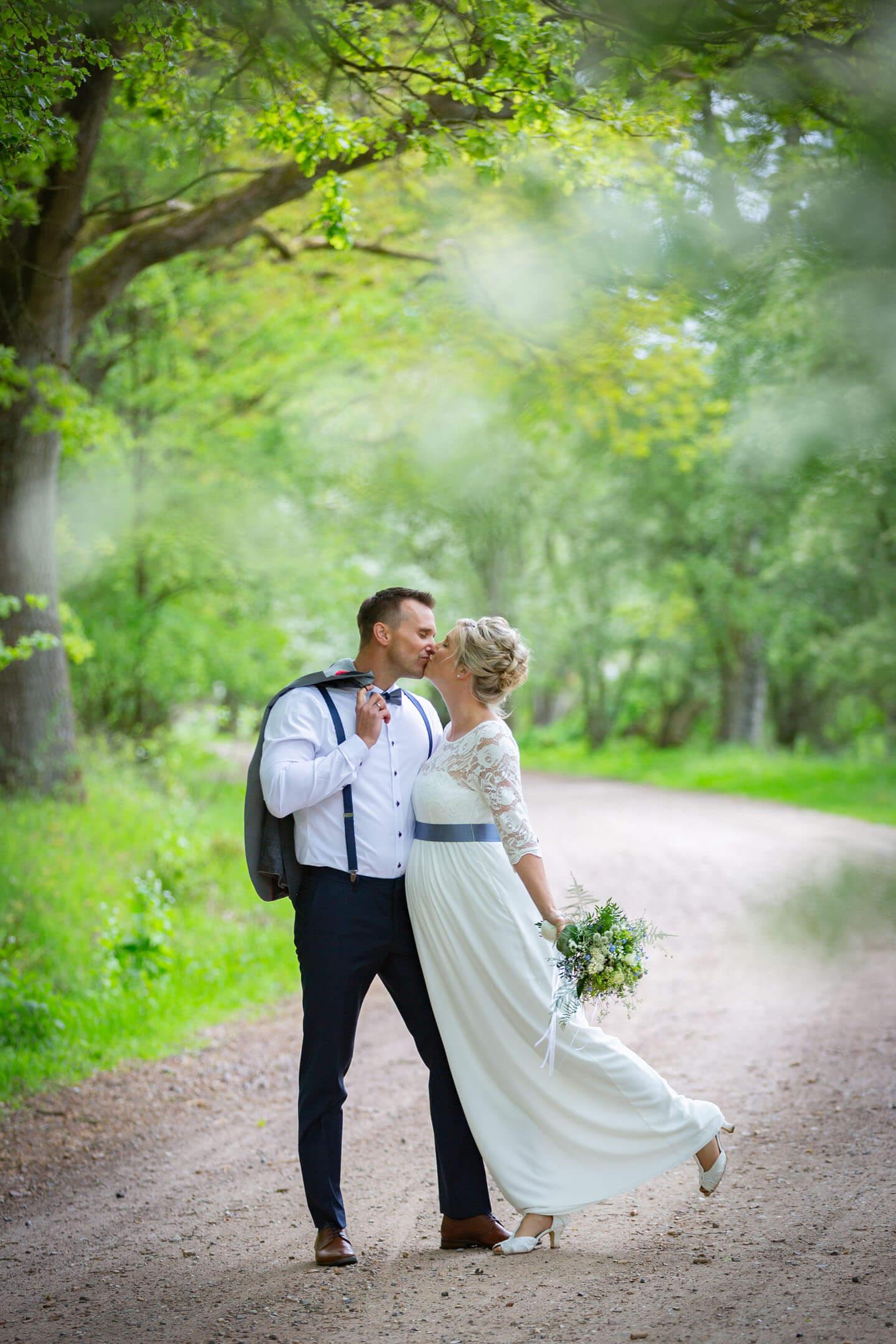 Natürliche Hochzeitsfotos von Florian Läufer aus Hamburg
