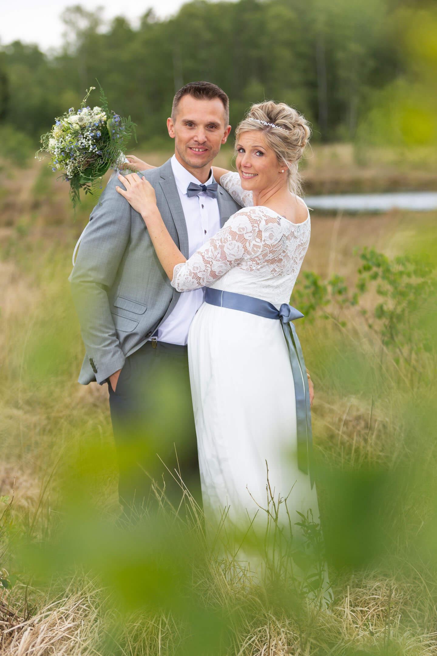 Natürliche Hochzeitsfotografie Foto: Florian Läufer aus Hamburg