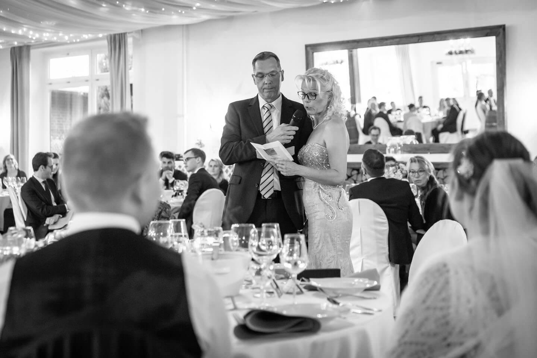 Ansprache Brauteltern
