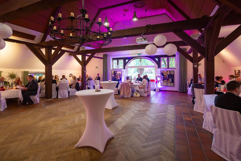 Hochzeitslocation Kaltenkirchen