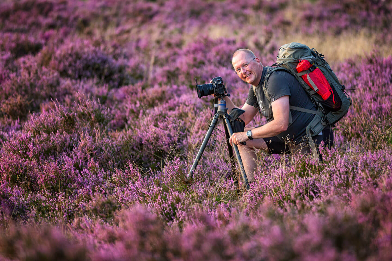Landschaftsfotograf Holger Kröger