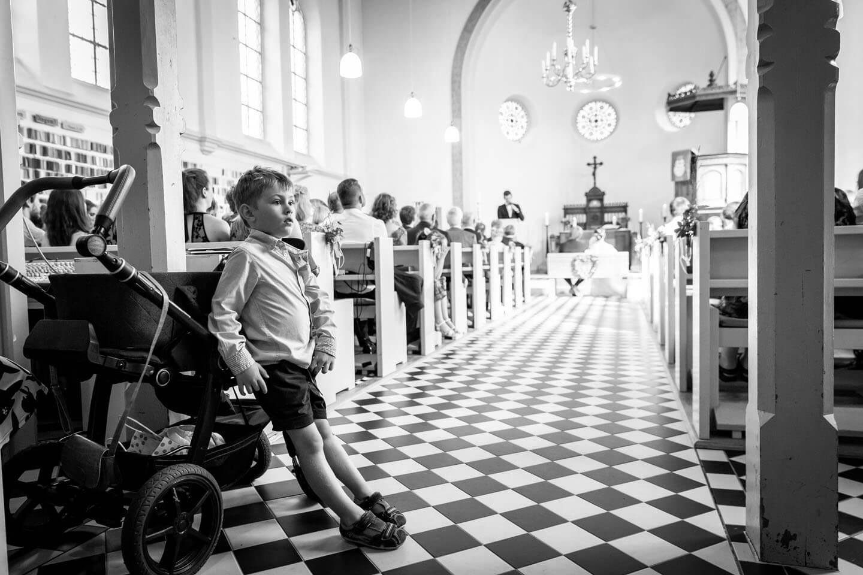 Hochzeit in Bad Oldesloe