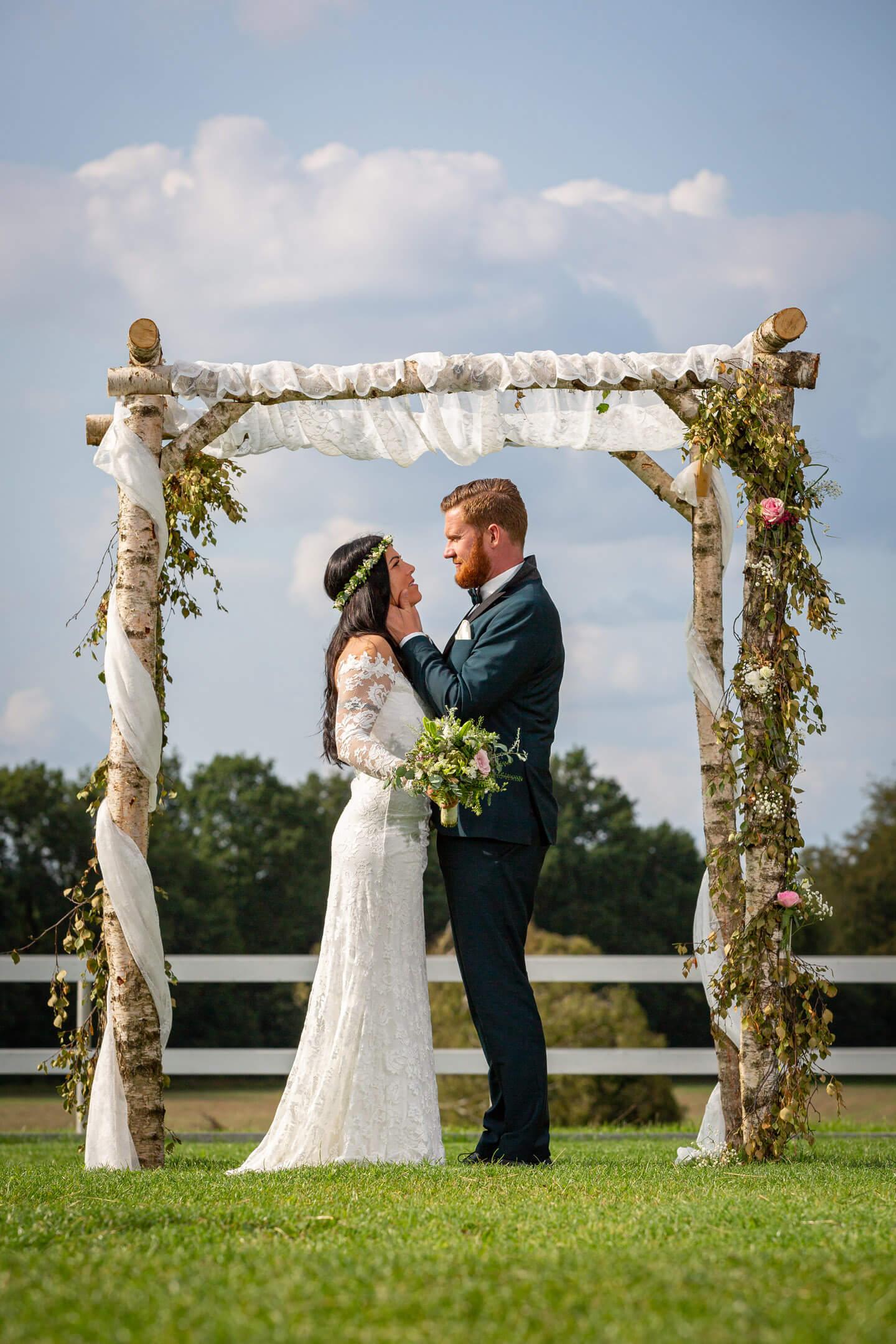 Hochzeitsfotos mit wenig Bildbearbeitung vom Hochzeitsfotograf Florian Läufer