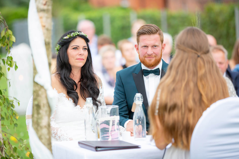 Natürliche Hochzeitsfotos. Fotograf: Florian Läufer aus Hamburg