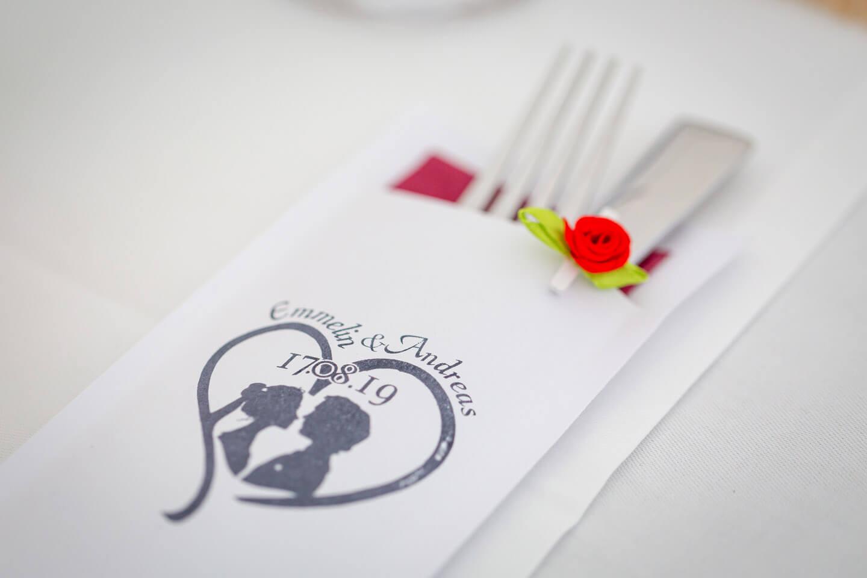 Hochzeitsbesteck