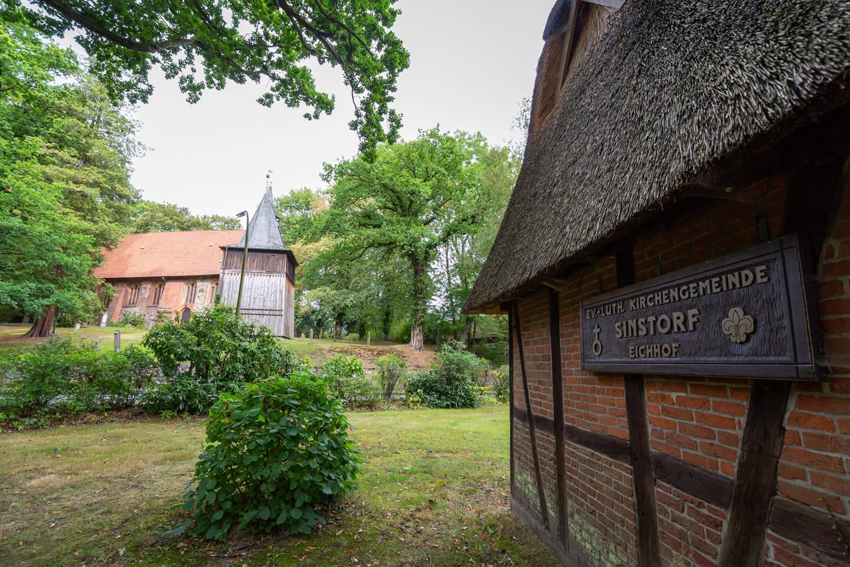Kirchengemeinde Sinstorf