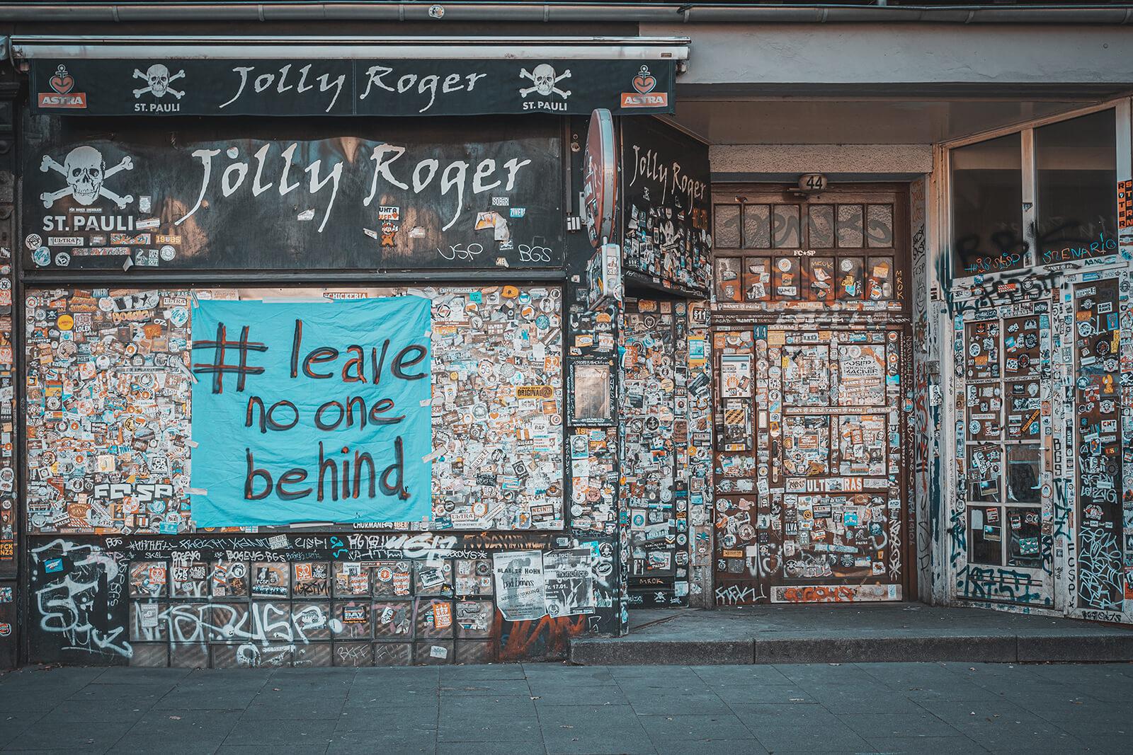 Jolly Roger St. Pauli