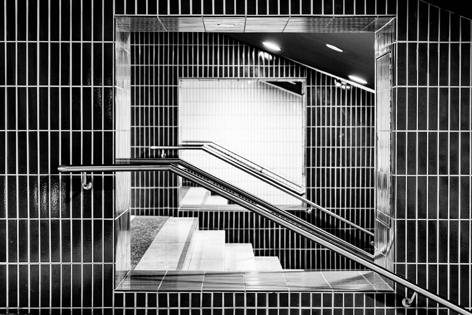 Architektur fotografieren