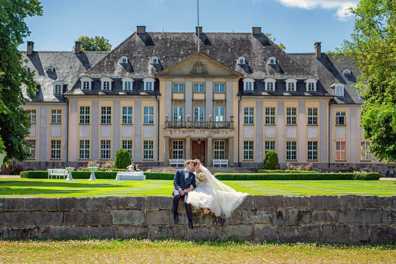 Hochzeitsreportage des Fotografen Florian Läufer