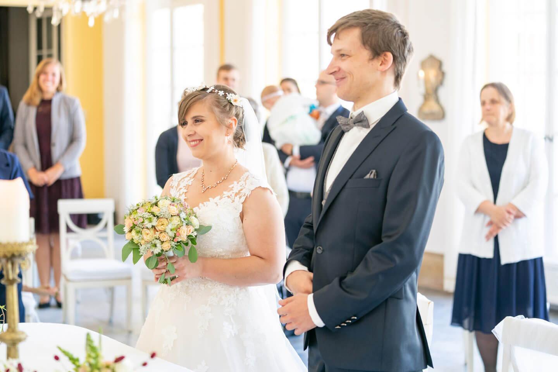 Hochzeitspaar fotografiert von dem Hamburger Hochzeitsfotograf Florian Läufer
