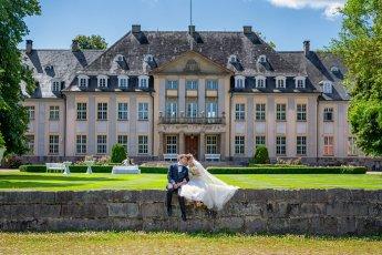 Gut Altenhof, Hochzeitsfoto