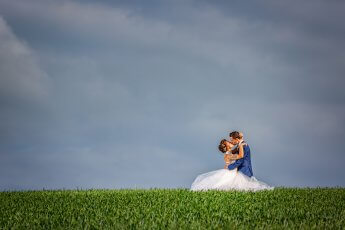 Hochzeitsfotos vom Fotograf Florian Läufer