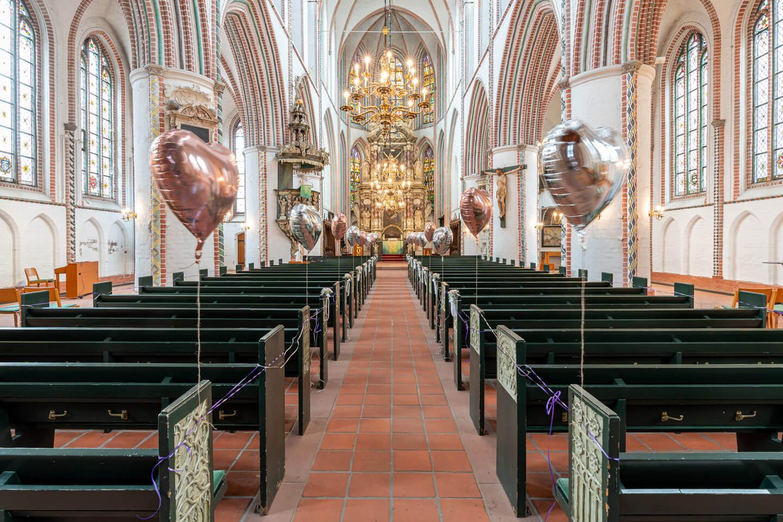 Petri Kirche, Buxtehude