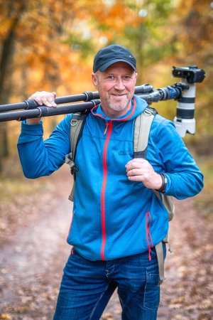 Fotograf Florian Läufer aus Hamburg