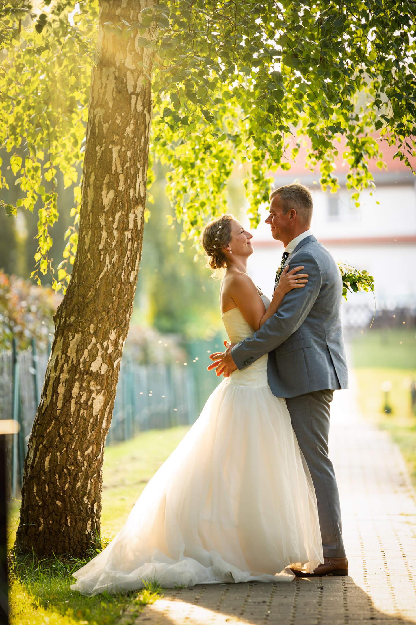 Landhochzeit Hochzeitsfotograf