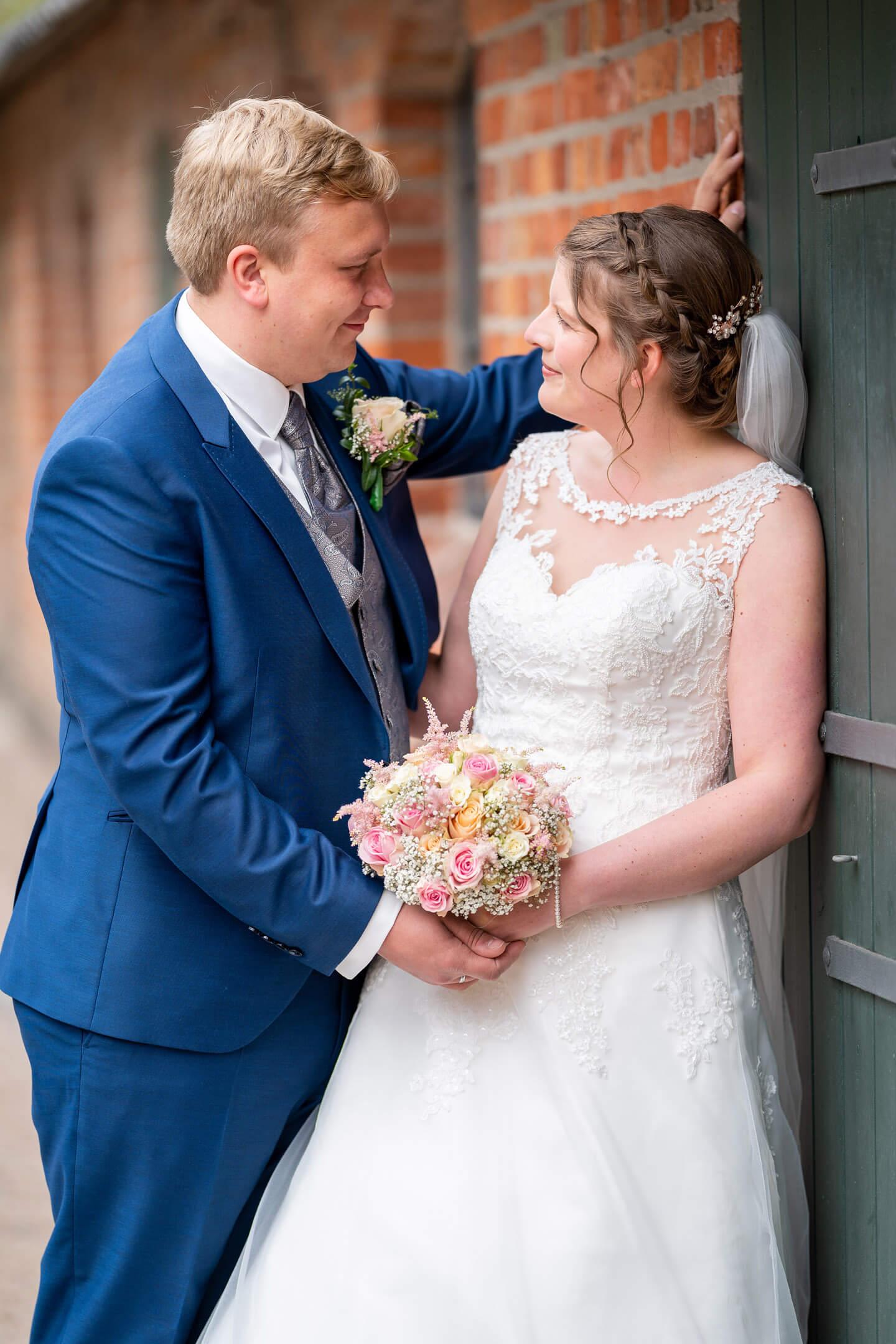 Hochzeitsfoto Klassiker