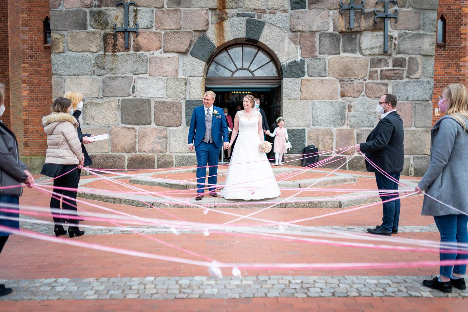 Hochzeitsüberraschung Nortorf