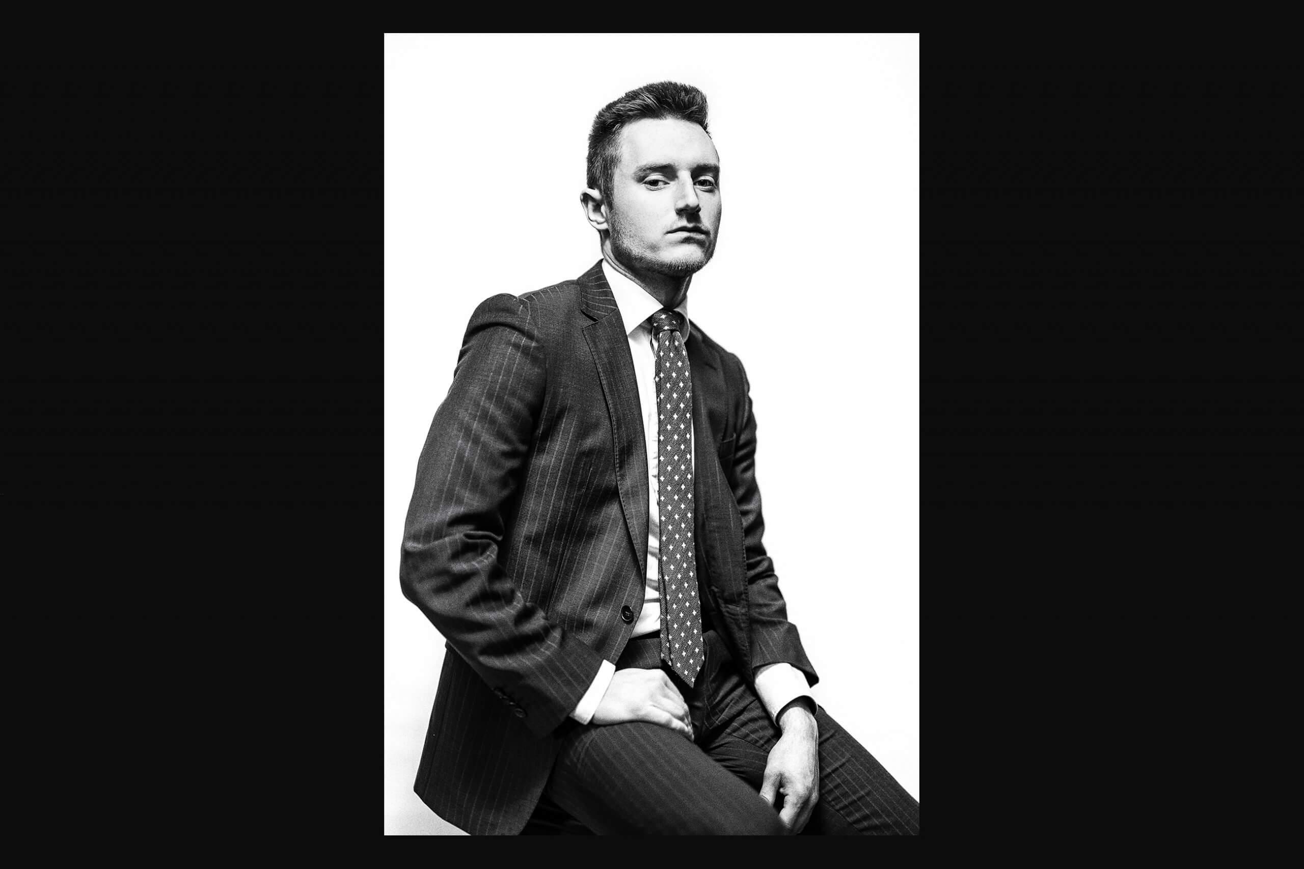 Portraitfotografie Business