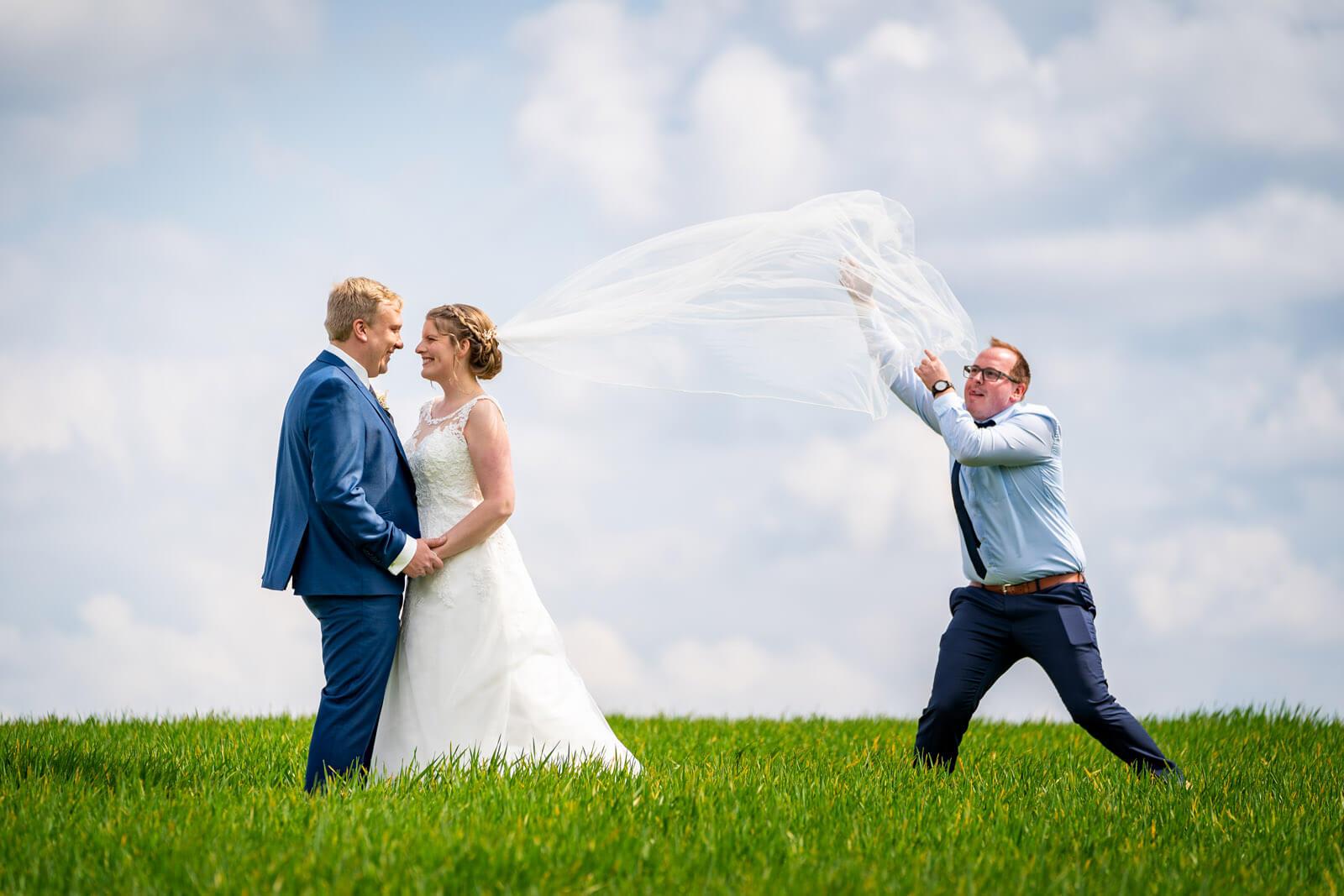 Outtake Hochzeitsbilder
