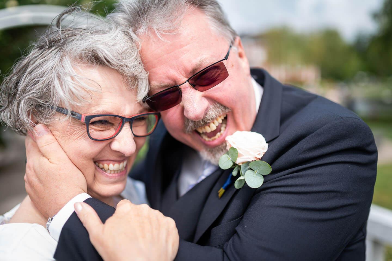 Geschafft. Verheiratet!!!