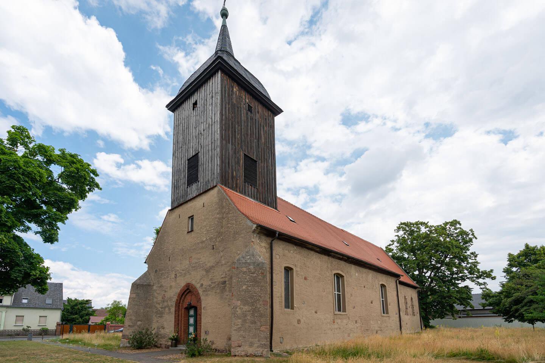 Dorfkirche zu Glienicke
