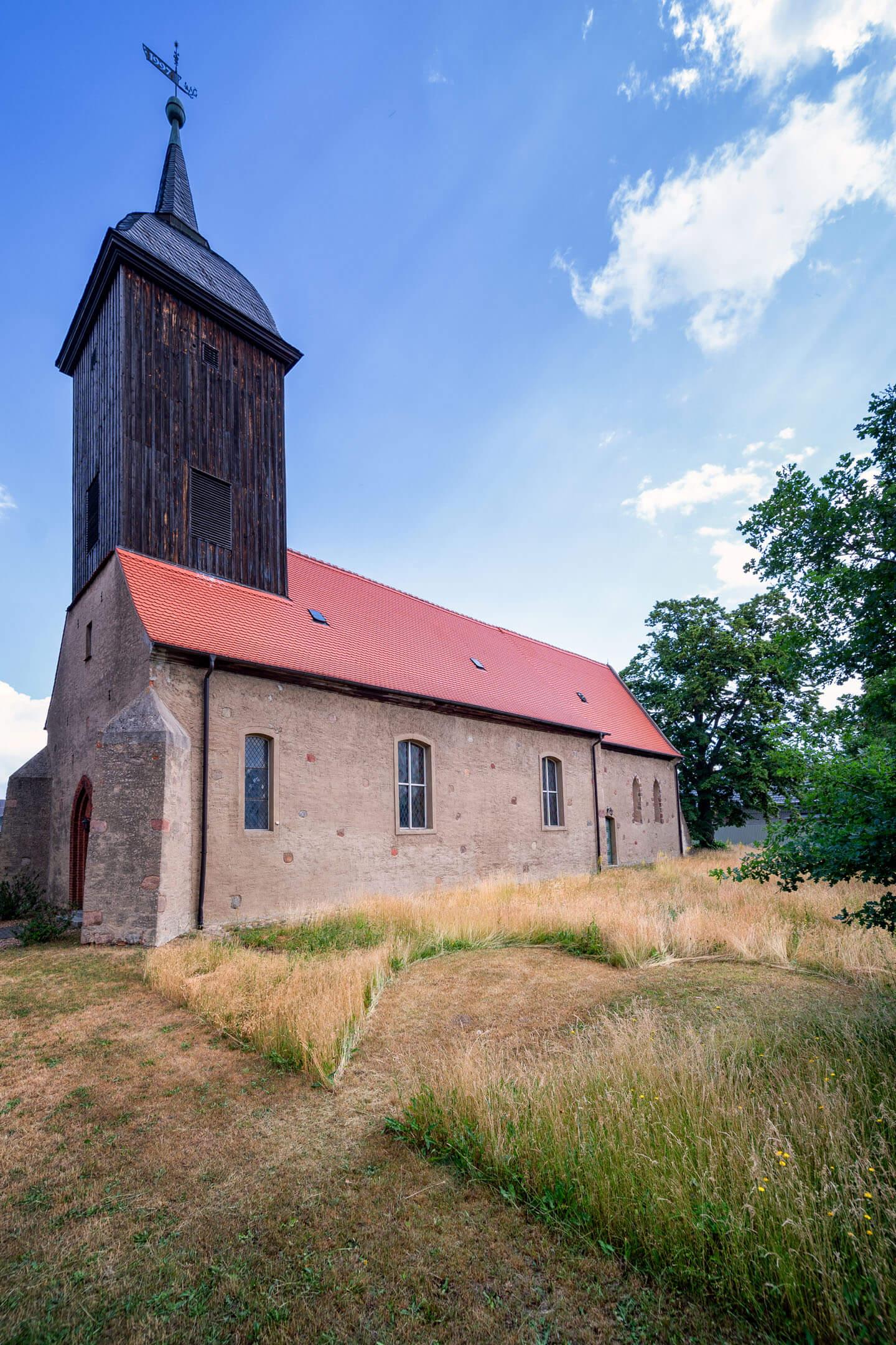 Kirche zu Glienicke