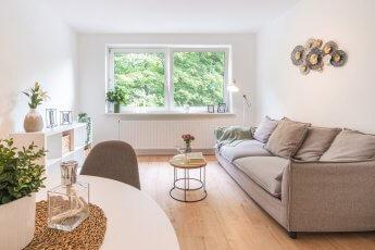 Home Staging in der Immobilienfotografie