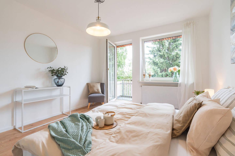 Immobilienfotografie Hamburg - Home Staging