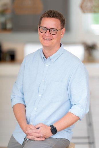 Geschäftsführer Marco Kruse im Portrait